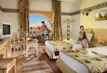 "Rest, que oferece Hurghada ""mameluco"" – hotel, onde furado!"