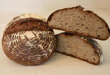 Chleb gryczany: krok po kroku przepis kulinarny
