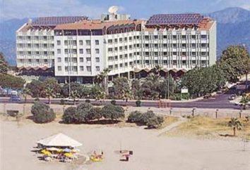 """""""Ananas"""" – Turchia Hotel: descrizione e foto"""