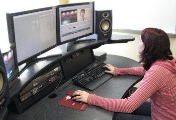 Co i jak zamontować film osiągnąć profesjonalny poziom w amatorskich filmów