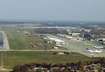 Rostov-on-Don Airport – le centre de l'aviation le plus important en Russie du Sud