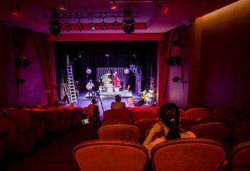 Cheboksary, Opera y Ballet: la historia de la cartelera