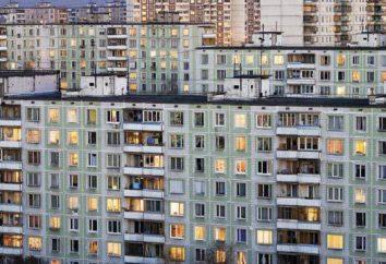 Onde na Rússia o alojamento mais barato: região, cidade