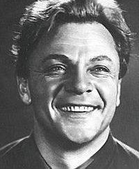 Bogolyubov Nikolay Ivanovich: rôle, films, biographie