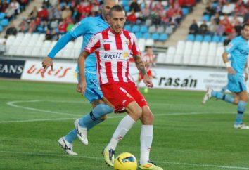 Futbolista Alex Vidal: biografía, los logros en el deporte