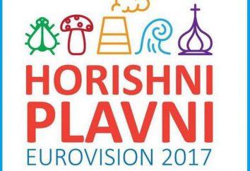 Gorishnii liscio – un nuovo nome posto sulla mappa di Ucraina