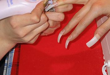 Apparato passi manicure: performing elettrodomestici, le caratteristiche e le raccomandazioni