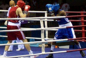 Ile rund w boksie? Podstawowe zasady bokserskie