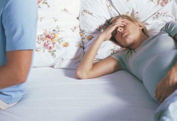Los síntomas de infecciones de la vejiga en las mujeres, el tratamiento con medicamentos y remedios caseros