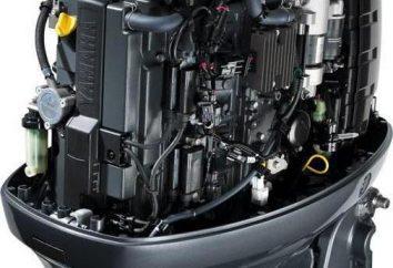 4-suwowy zaburtowe silniki: cechy, producenci, cena