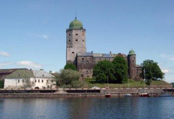 Las mejores atracciones del mundo – Castillo de Vyborg