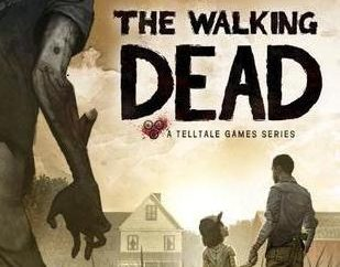 """I giochi per computer, personaggi. """"The Walking Dead"""""""