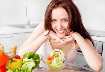Express-dieta per 3 giorni (-5 kg). La descrizione, menu, controindicazioni, feedback e risultati
