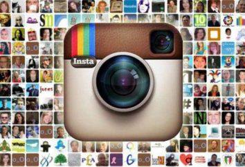 """¿Por qué vuela """"Instagram""""? correcciones de errores"""