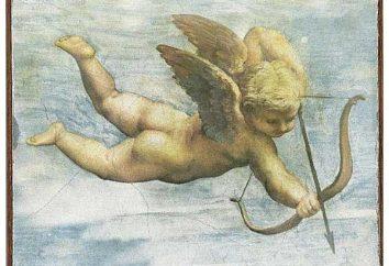 Was ist Eros? Bedeutung und Interpretation des Wortes