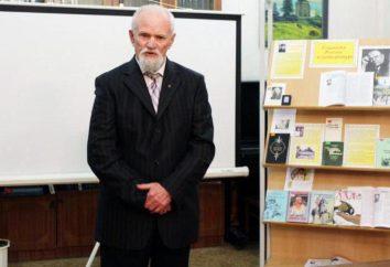 Bagrov Sergei – uno scrittore che sa qualcosa su ciò che ha scritto