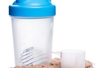 Okres trwałości białka po otwarciu