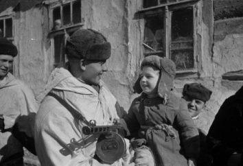2. Belorussischen Front: Kommandant, Zusammensetzung, kämpfen Sie sich