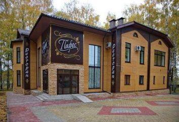 """Restauracja """"Pafos"""" Tula: Menu, adres, opinie"""