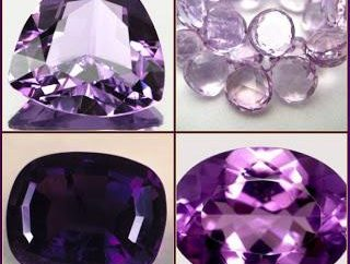 Lekcje Mineralogii: Właściwości Magiczny kamień ametyst