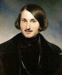 "Lembre-se os clássicos. Sinopse ""Dead Souls"", o poema, NV Gogol"