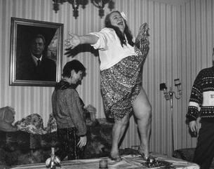 Potrebbe derivare, altrimenti, biografia Galina Brezhnev?