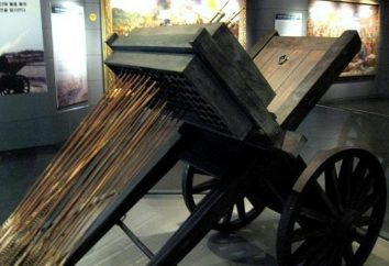 """armas rusas """"Tornado"""": las especificaciones técnicas"""