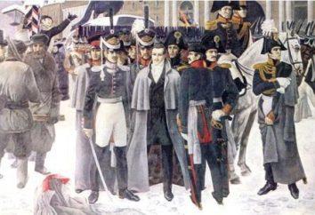 El levantamiento del regimiento Chernígov y una lección de historia