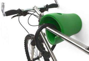 Uchwyt ścienny do rowerowych: Opcje i opis