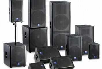 Jakie są pasywny system akustyczny?
