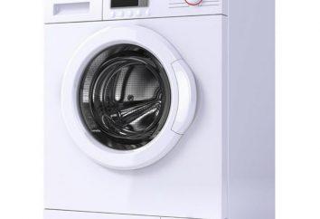 Supporti antivibranti per la lavatrice. Rubber è sinonimo di una lavatrice