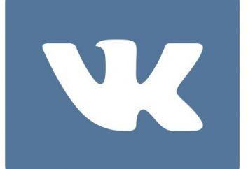 """Come nascondere le immagini """"VKontakte"""" da occhi indiscreti?"""