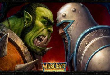 """Orcs ( """"Warcraft"""") e uma breve história de seu povo"""