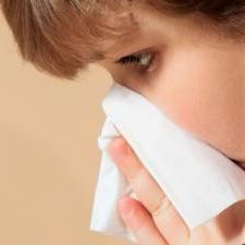 Rinitis en el niño: síntomas y tratamiento