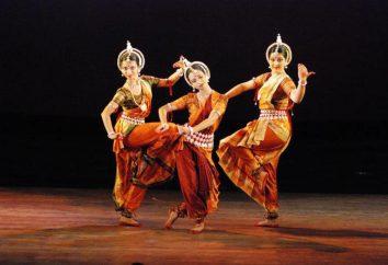 Tańce w Indiach: Historia Sztuki Starożytnej