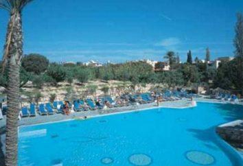 Basilica Apartments 3 * (Chypre): description et avis