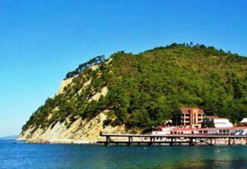 Spiagge Dzhanhota: descrizione, foto, recensioni