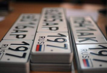 Zarejestrować samochód w policji drogowej: nowe zasady, dokumenty, terminy