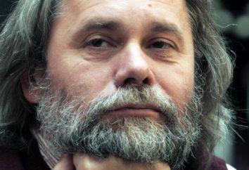 Sergei Nosov – l'écrivain de notre temps