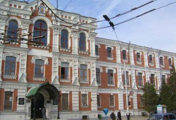 Kuban State University Medical, Krasnodar