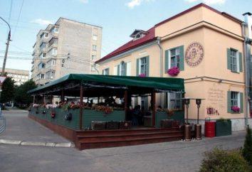 "Restauracja piwa ""Old Suitcase"" (Tver)"