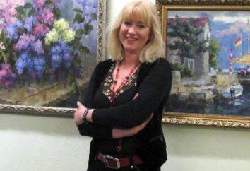 Chernova Tatyana: wierność tradycji rosyjskiej szkoły malarstwa