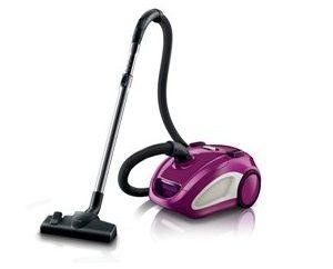"""""""Philips"""" – un aspirapolvere per una perfetta pulizia in casa"""
