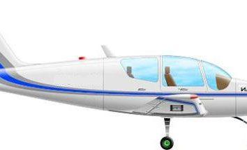 """IL-103 – """"flying einen Schreibtisch"""" und """"Büro"""""""