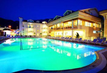 Aes Club Hotel 4 * – a combinação perfeita de preço e qualidade