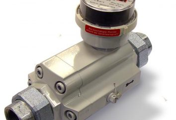 Liczniki gazu: jak wybrać? Dane techniczne i opinie