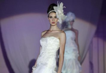 robe italienne. Comment choisir le bon style?