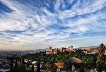 Granada, Spagna – una città-tale, aperta a tutti!