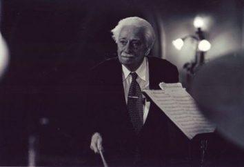 Oleg Lundstrom: biografia. Orkiestra Oleg Lundstrem