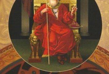 Księga Mądrości Salomona: kim jest prawdziwy autor